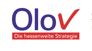 Logo der OloV-Strategie